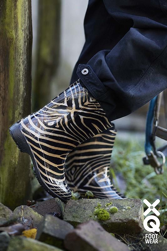 XQ FOOTWEAR
